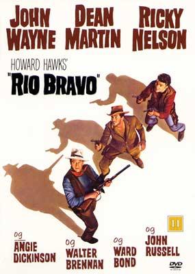 westernfilmer med clint eastwood